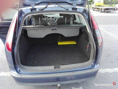 używany Ford Focus Kombi 2006 prod 2.0 TDCI