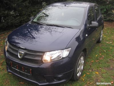używany Dacia Sandero 2013 1.2 16V