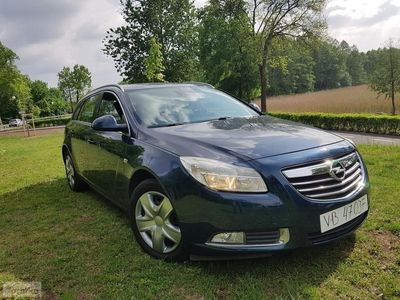 używany Opel Insignia 2.0 CDTI Cosmo