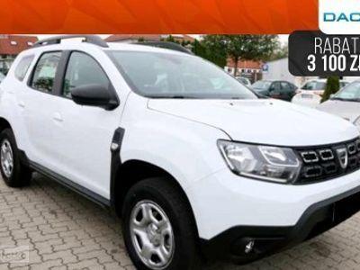 używany Dacia Duster I Essential 1.0 TCe 100KM LPG| Klimatyzacja| Światła przeciwmgłowe