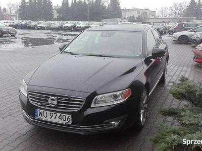 używany Volvo S80 II (2006-)