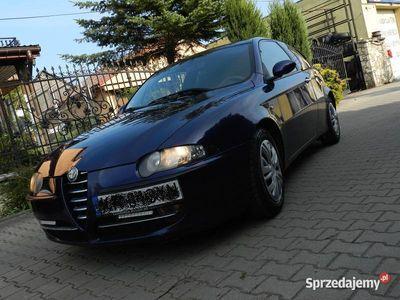 używany Alfa Romeo 147 klima Benzyna Zarejestrowany w Polsce !