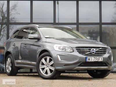 używany Volvo XC60 I 2.0 D4 !190 KM! DRIVE-E ! SUMMUM ! Z polskiego salonu ! Faktura VAT