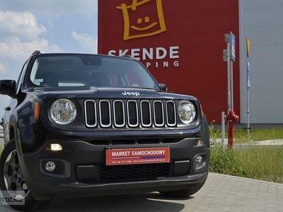 używany Jeep Renegade Renegade ISalon Polska I właściciel tylko 29 tys przebiegu serwi