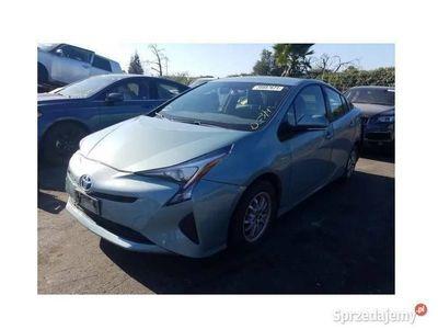 używany Toyota Prius (Hybrid)