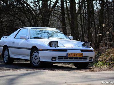 używany Toyota Supra ZABYTEK 3.0 TURBO MANUAL 1990R