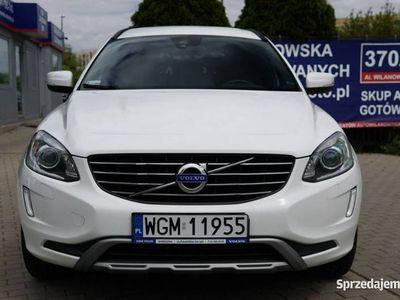 używany Volvo XC60 2dm 190KM 2014r. 155 000km
