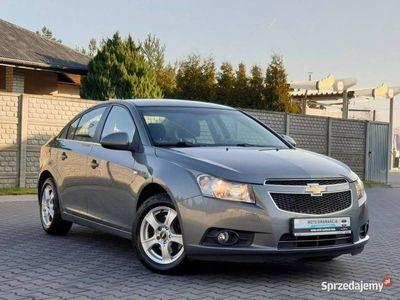 używany Chevrolet Cruze LT 2.0VCDi 125KM Serwisowany/GwArAnCjA/PDC/Zadbany, Węgrów