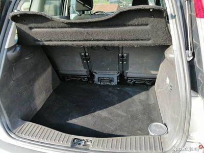 używany Ford C-MAX 1.6 BEZYNA z salonu a