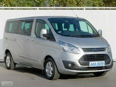 używany Ford Custom T Tourneo