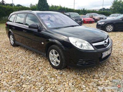 używany Opel Vectra 2008r. 1 właściciel
