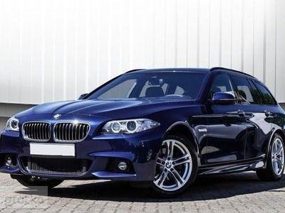 używany BMW 520 SERIA 5 d xDrive Touring M-pakiet
