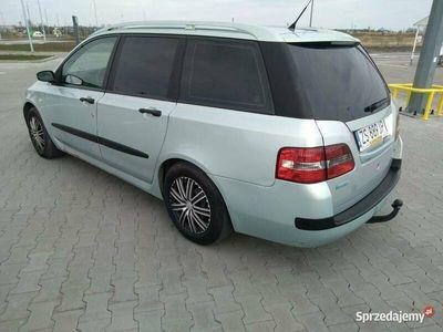 używany Fiat Stilo Combi 1,9JTD Diesel Klima