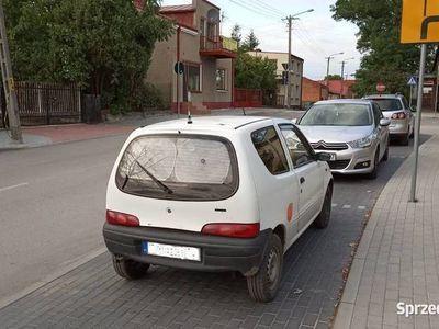 używany Fiat Seicento 1,1MPI Sprawny Zobacz