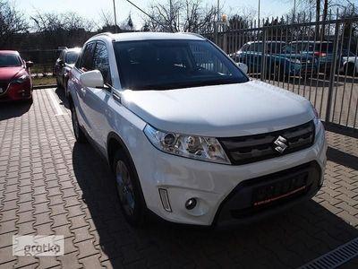 używany Suzuki Vitara II 1.6 Comfort 2WD - Biały - Na zamówienie