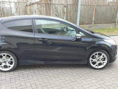używany Ford Fiesta 1.6 120km Sport