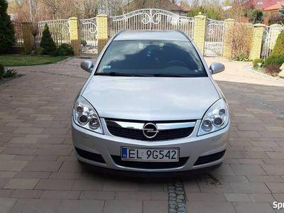 używany Opel Vectra C 2008 150 KM 1,9 CDTI