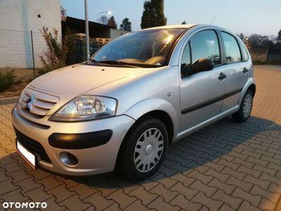 używany Citroën C3 II