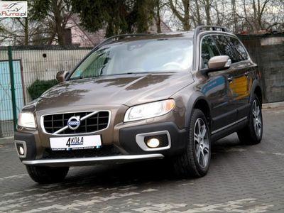 brugt Volvo XC70 2.4dm3 205KM 2013r. 268 000km Salon PL*1 Właściciel*SUMMUM*AWD*Skóra*Bi-Xenon*Stan idealny