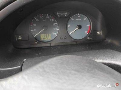 używany Citroën Saxo 1.5d uszkodzone sprzęgło