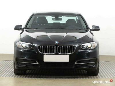 używany BMW 525 5 d xDrive
