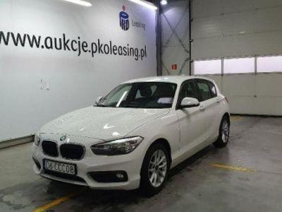 używany BMW 116