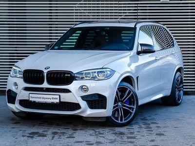 używany BMW X5 M