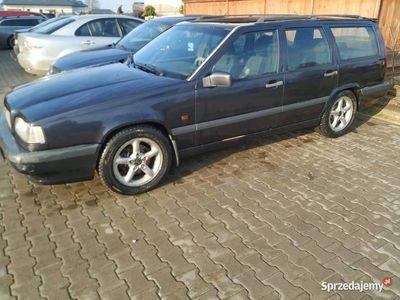 używany Volvo 850 2.5 tdi 1996 r.