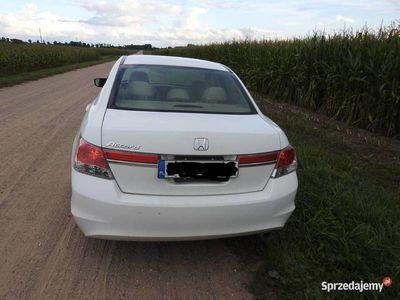 używany Honda Accord VIII Sprzedam