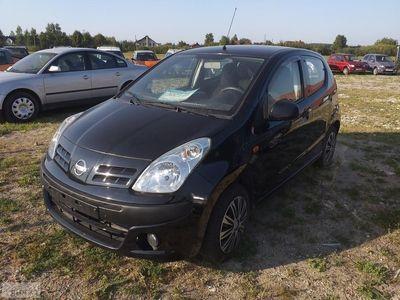 używany Nissan Pixo Bolszewo