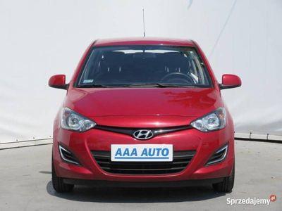 używany Hyundai i20 1.2 16V