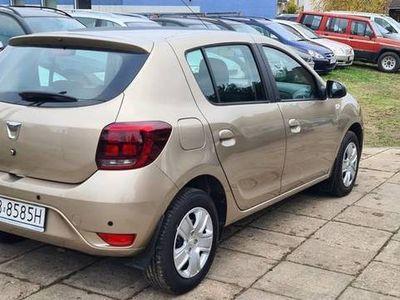 używany Dacia Sandero 2020 rok