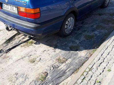 używany VW Vento 1.9 tdi OC 07.21r zamiana