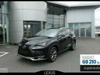 używany Lexus NX300h NX NX 14-2.5 300h AWD (197KM) | F Sport Edition | Zarezerwuj już dzis