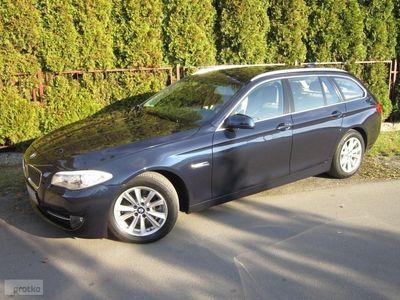 używany BMW 520 SERIA 5520d*184KM*Skóry*Navi*Xenon*FV23%*Gwarancaj na Rok!