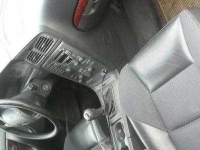używany Volvo V70 II 2,4 + lpg / 2001r /