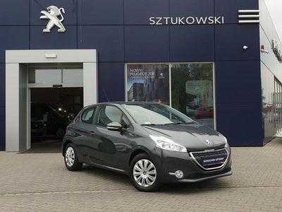 używany Peugeot 208 1.2 VTi Active