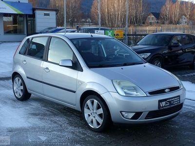 używany Ford Fiesta V 1.4TDCI 68KM Klima Zero korozji 1 właściciel, Buczkowice