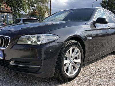 używany BMW 520 520 FL,Automat,Navi,Xenon,LEDFL,Automat,Navi,Xenon,LED