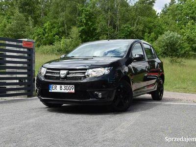 używany Dacia Sandero 1.2 Benzyna*Bardzo Bogate Wyposażenie*Gwarancja 12 msc*Kredyt/Leasingi II (2012-)