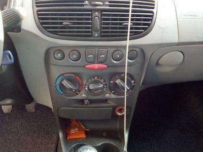używany Fiat Punto 2 opis