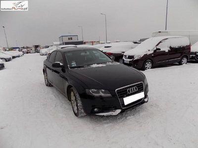używany Audi A4 A4 2dm3 179KM 2011r. 328 047km2.0 TFSI 179KM, FV 23%, Gwarancja!!