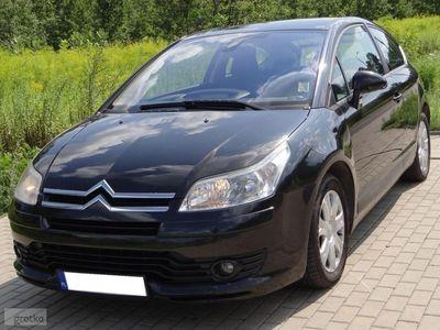 używany Citroën C4 I *Gwarancja*
