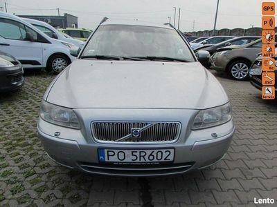 używany Volvo V70 Summum Klimatyzacja Skóry Książka Serwisowa