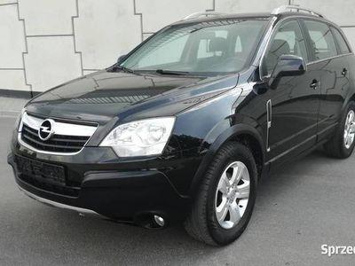 używany Opel Antara 2.0CDTI 150KM SERWISOWANY 4X4 GWARANCJA