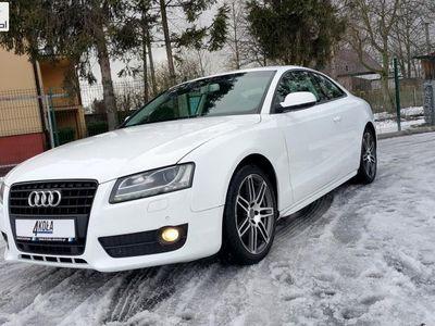 gebraucht Audi A5 1.8dm3 160KM 2011r. 165 000km Salon PL*1 Właściciel*1.8*160*Bi-Xenon*LED*Nawigacja*Półskóra*FVAT 23%
