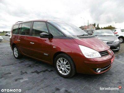 używany Renault Grand Espace 2.0 DCi Rok 2010 - Opłacone.