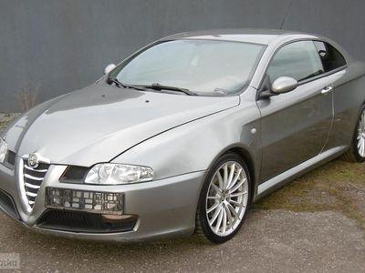 używany Alfa Romeo GT Niski Przebieg Benzyna