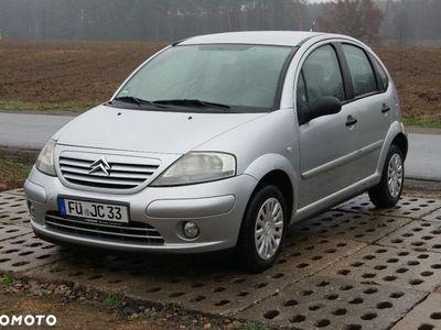 używany Citroën C3 I