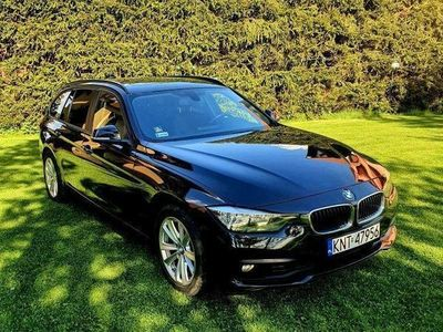 używany BMW 320 320 PIĘKNE 320 PO LIFTCIE 320 PIĘKNEPO LIFTCIE